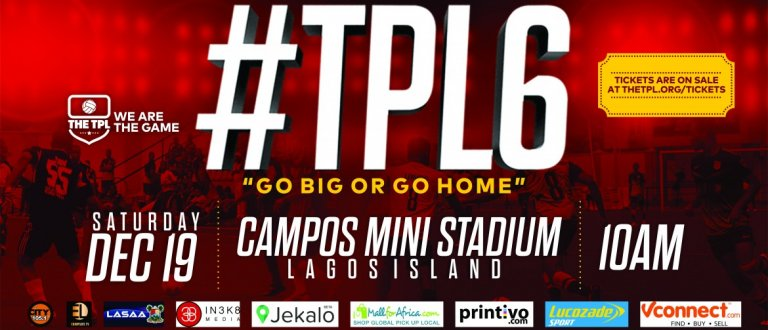 The Official TPL6 Preview